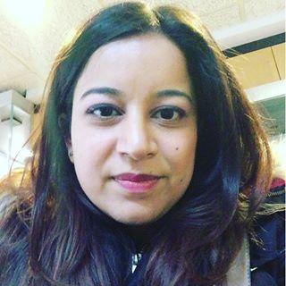 Nida Hussain